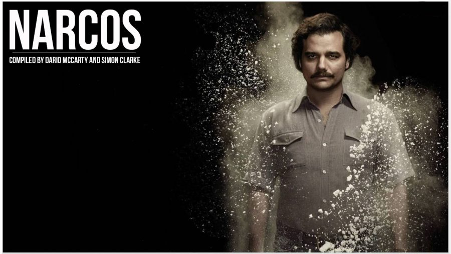 Narcos Season 3 Review