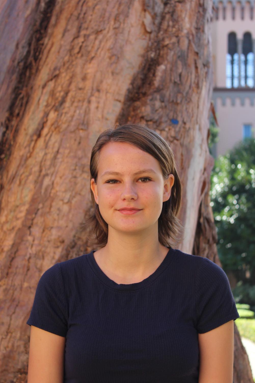 Zoe Dufner
