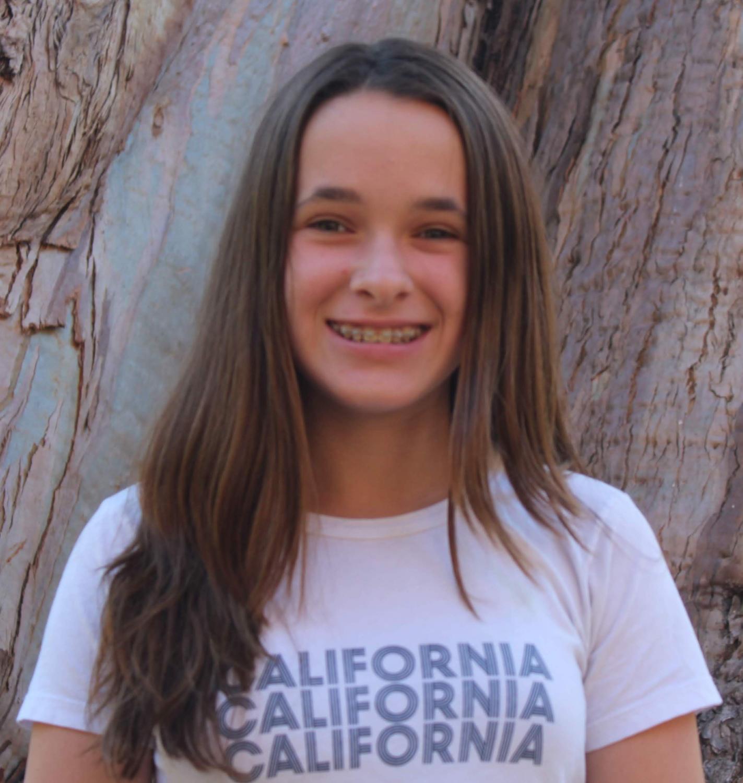 Madeline Carpinelli