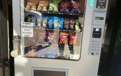 The Vending Machine Crisis