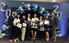 Sequoia Latinas Shine at Youth Of The Year