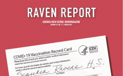 Navigation to Story: Raven Report March Issue